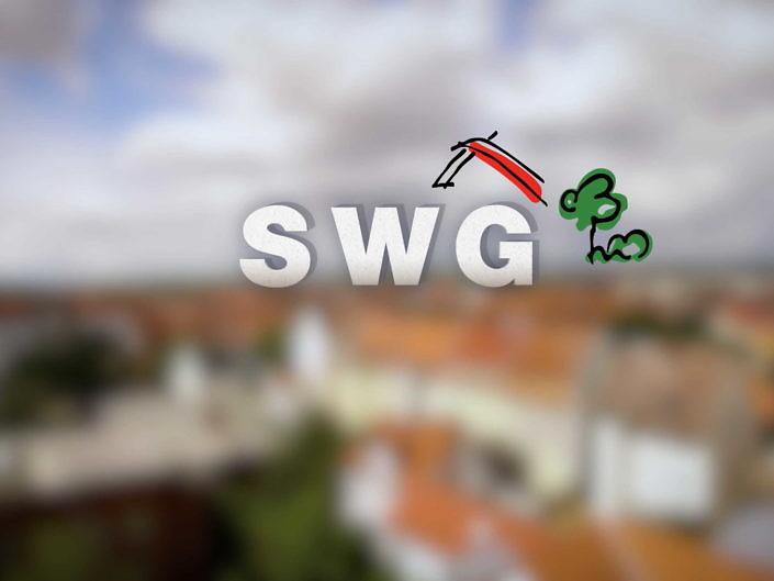 Imagefilm für die SWG in Nordhausen
