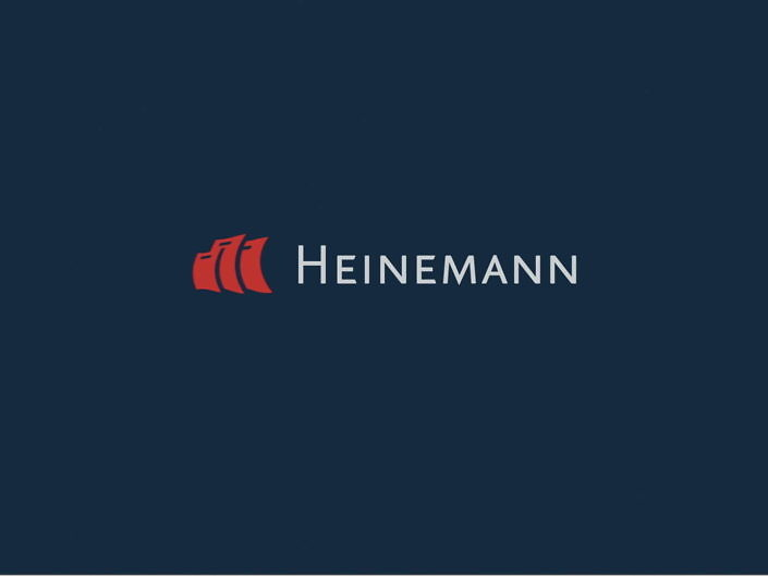Eventproduktion für Gebr. Heinemann