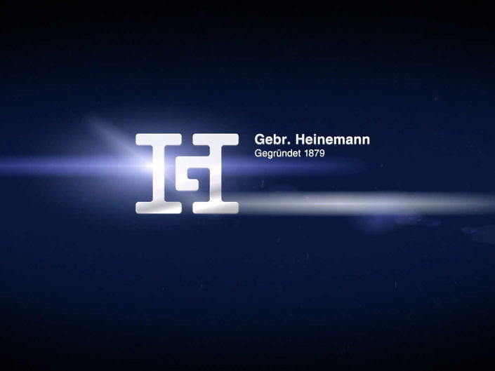 Jahresrückblick für die Gebr. Heinemann