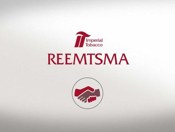 Animationsfilm für Reemtsma Imperial Tobacco