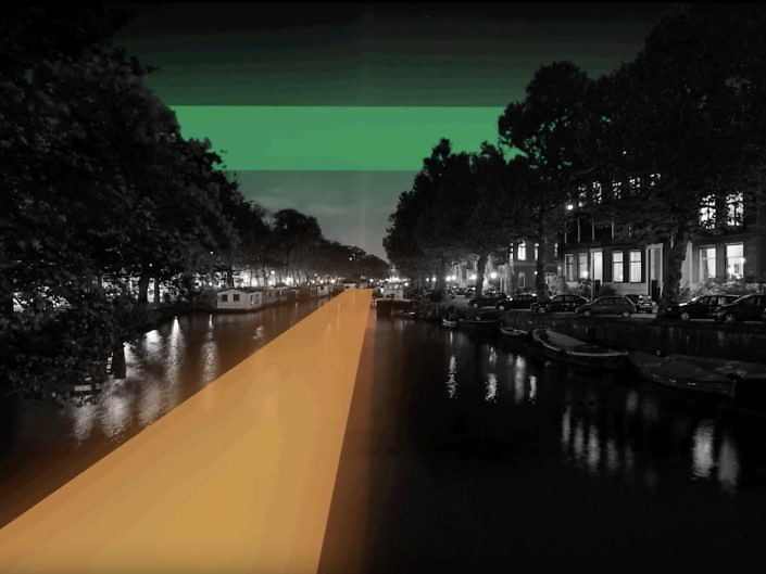 Footage Amsterdam licensed by Above&Beyond