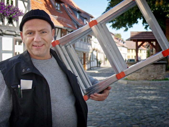 Wettersponsoring TV für Pharma Wernigerode Kamillan