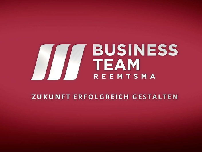 Informationsfilm zum Reemtsma Business Team