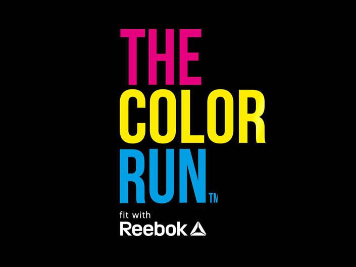TV Werbung für The Color Run Deutschland