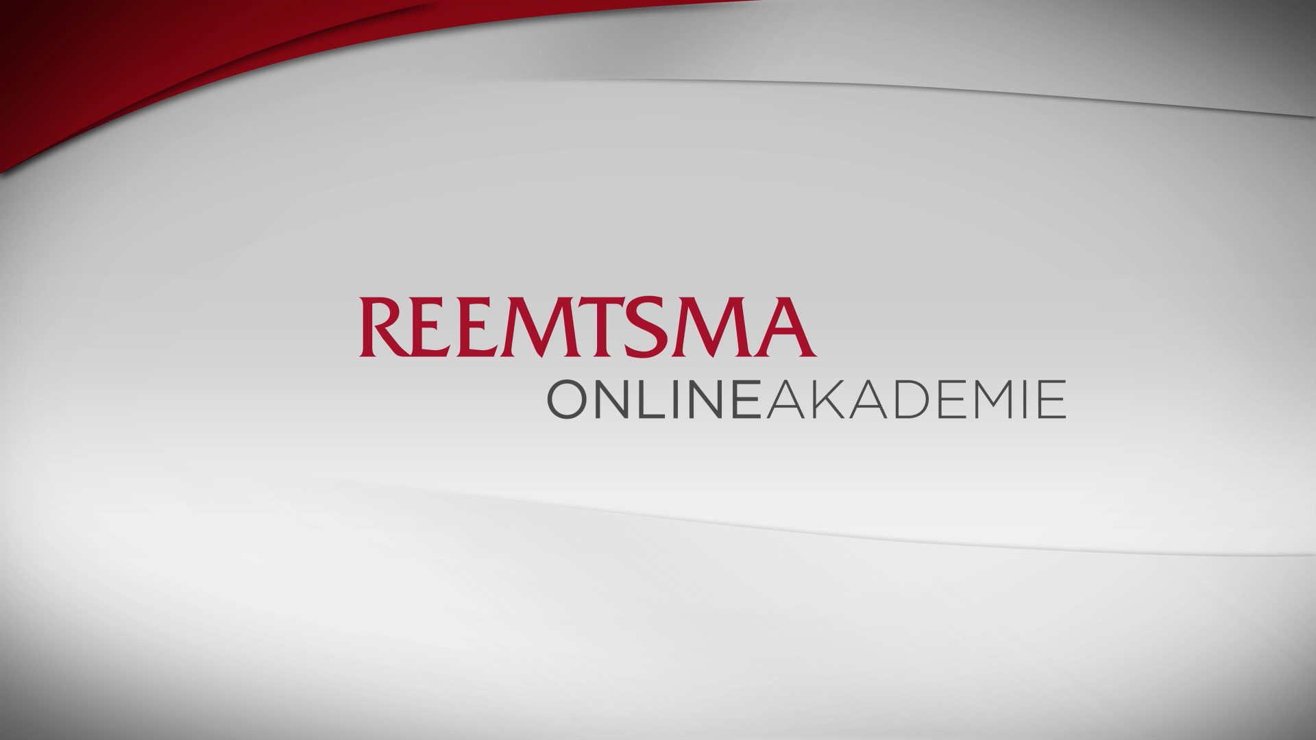 TV Magazin Serie Reemtsma Online Akademie | 3motion GmbH