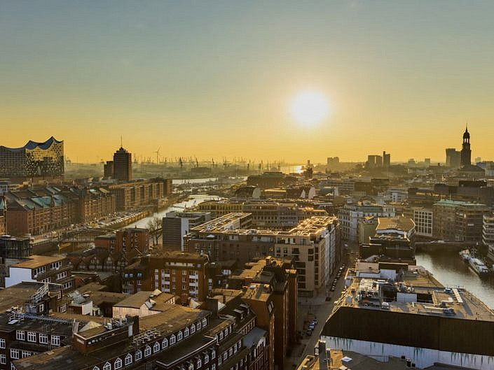 Destination Video: Hamburg in the Heart of Europe
