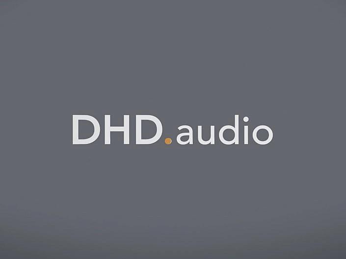 Produktfilm mit Kamerarobot: DHD.audio RX2 und SX2