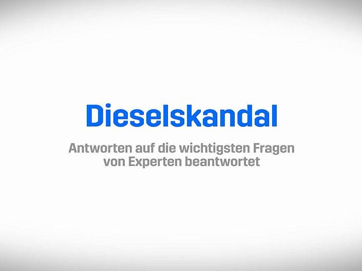 Der Dieselskandal – Der Fachtalk der Gansel Rechtsanwälte