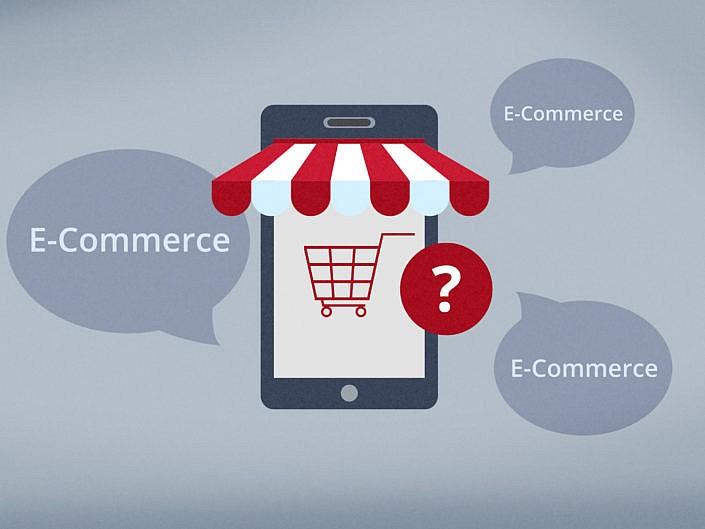 Das 1x1 des Onlinehandels - eine Videoschulung für Fachhändler