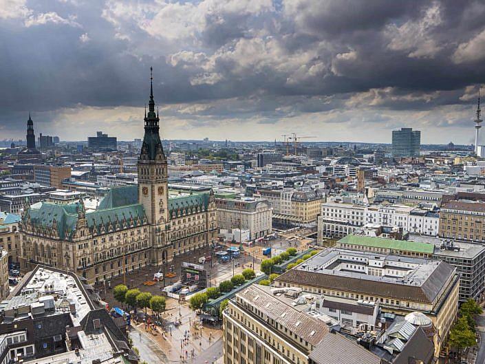 Explore Hamburg – HAM HYPE – für den Airport Hamburg