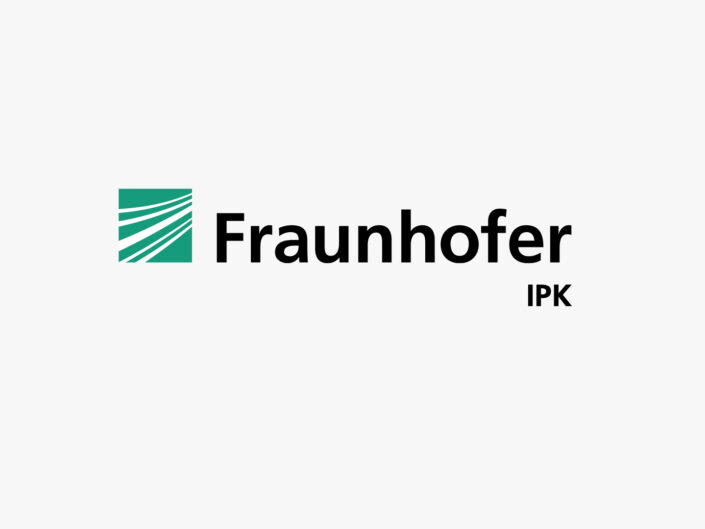 Schulungsvideo - Fraunhofer IPK